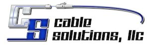 Cable Solutions, LLC Logo